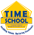 time school logo